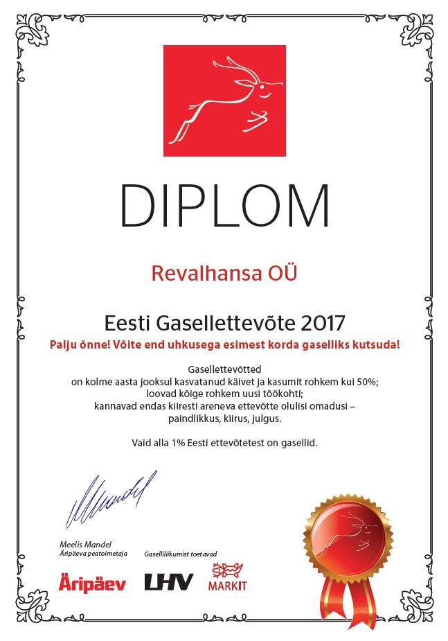 revalhansa_gasell